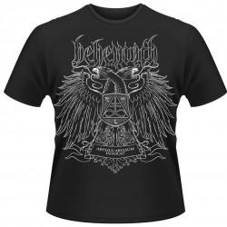 Pánské tričko Behemoth - Abyssus Abyssum Invocat