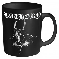 Hrnek Bathory - Goat