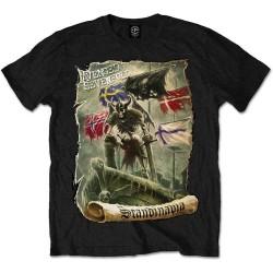 Tričko Avenged Sevenfold - Scandinavia