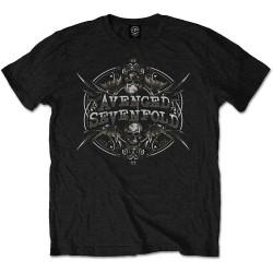 Tričko Avenged Sevenfold - Reflections