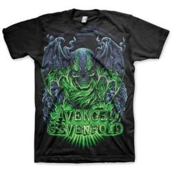 Tričko Avenged Sevenfold - Dare To Die