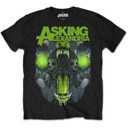 Tričko Asking Alexandria - TSTH