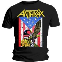 Tričko Anthrax - Dread Eagle