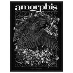Nášivka Amorphis - Circle Bird