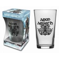 Sklenička Amon Amarth - Jomsviking