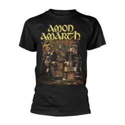 Tričko Amon Amarth - Thor