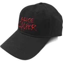 Kšiltovka Alice Cooper