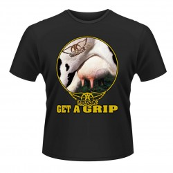 Pánské tričko Aerosmith - Get A Grip