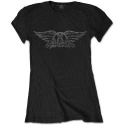 Dámské tričko Aerosmith - Vintage