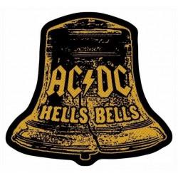 Nášivka AC/DC - Hells Bells