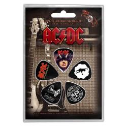 Trsátka AC/DC