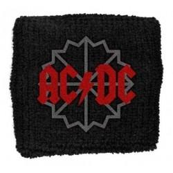 Potítko AC/DC - Black Ice