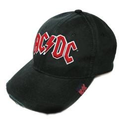 Kšiltovka AC/DC