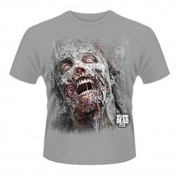 Tričko The Walking Dead - Jumbo Walker Face