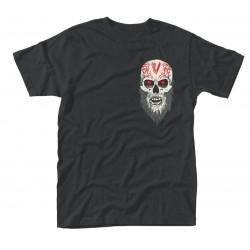 Pánské tričko Vikings - Skull