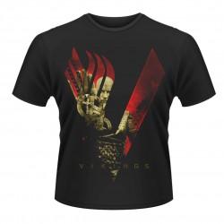 Pánské tričko Vikings - Blood Sky
