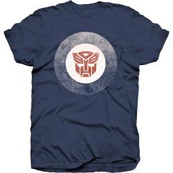 Tričko Transformers - Target