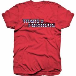 Tričko Transformers - Decepticon