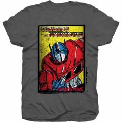 Tričko Transformers - Optimus Prime
