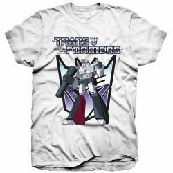 Tričko Transformers - Megatron