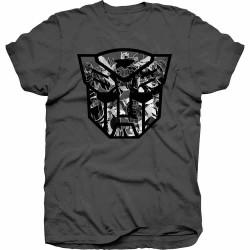 Tričko Transformers - Autobot