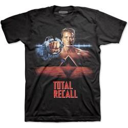 Tričko Total Recall
