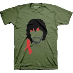 Tričko Bandana - Rambo