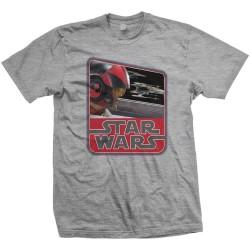 Tričko Star Wars - Dameron