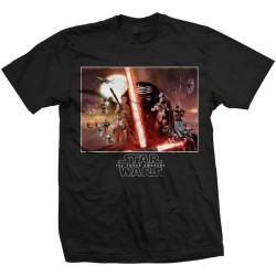 Tričko Star Wars - Collection