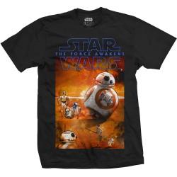 Tričko Star Wars - BB-8