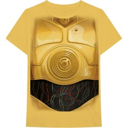 Tričko Star Wars - C-3PO