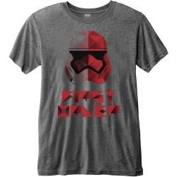 Tričko Star Wars - The Last Jedi - First Order Trooper