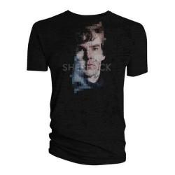 Dámské tričko Sherlock