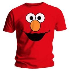 Tričko Sesame Street - Elmo
