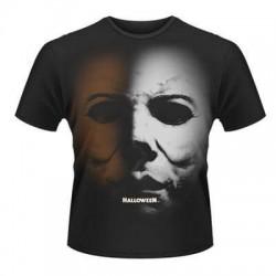 Tričko Halloween Mask