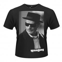 Tričko Breaking Bad - Heisenberg
