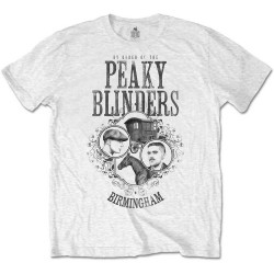 Tričko Peaky Blinders - Horse & Cart