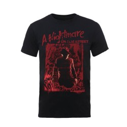 Tričko Noční můra v Elm Street - Freddy Krueger