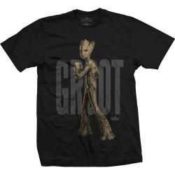 Tričko Avengers - Groot