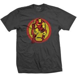 Tričko Marvel - Iron Man