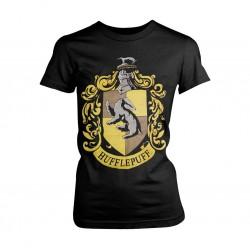 Dámské tričko Harry Potter - Hufflepuff