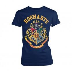Dámské tričko Harry Potter - Hogwarts