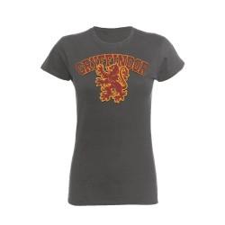 Dámské tričko Harry Potter - Gryffindor
