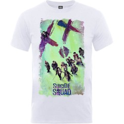 Tričko Suicide Squad - Movie