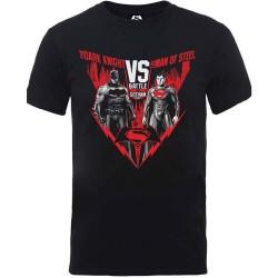 Tričko Batman vs Superman - Battle For Gotham