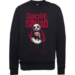 Mikina Suicide Squad - Panda