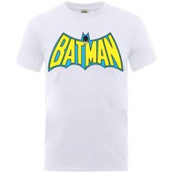 Dětské tričko Batman