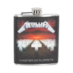 Placatka - Metallica - Master Of Puppets