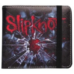 Peněženka Slipknot - Shatter