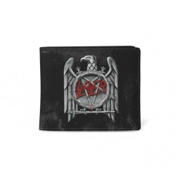 Peněženka Slayer - Silver Eagle